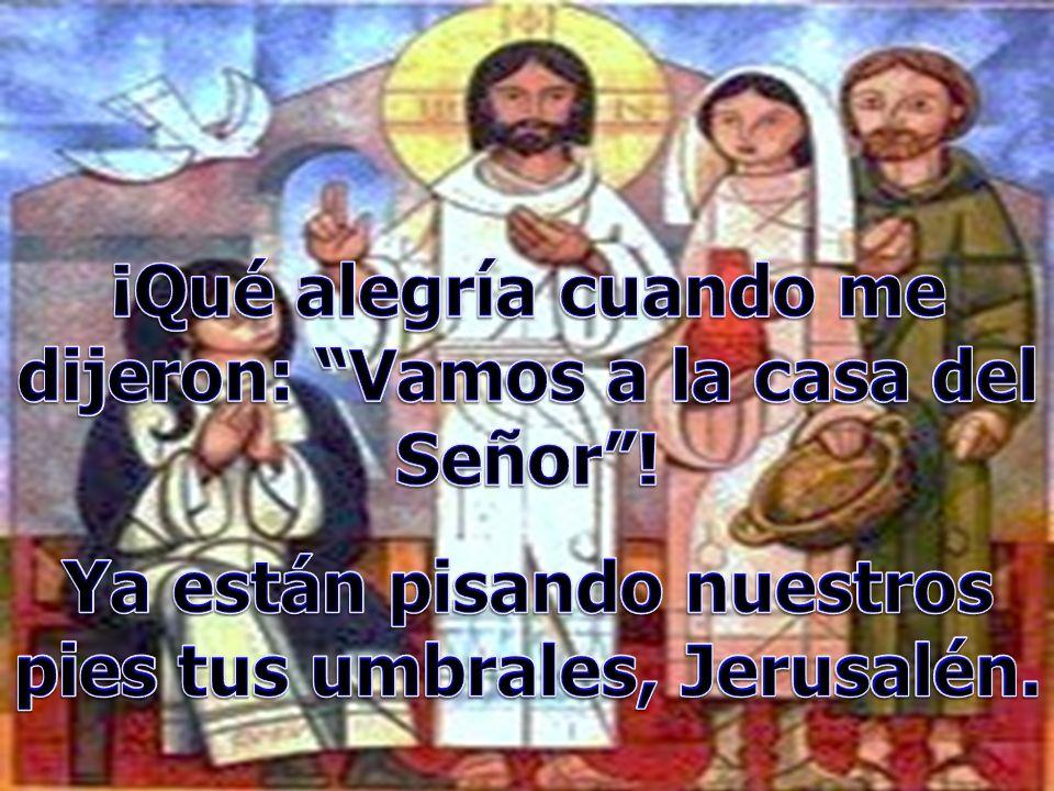 Antes de ser ejecutado, Juan logra enviar hasta Jesús algunos discípulos, para que le responda a la pregunta que lo atormenta por dentro: «¿Eres tú el que ha de venir o tenemos que esperar a otro?».