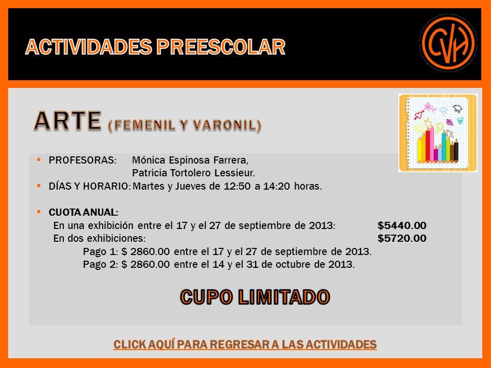 PROFESOR: Jorge Zapata Limones.DÍAS Y HORARIO: Miércoles de 12:50 a 14:20 horas.