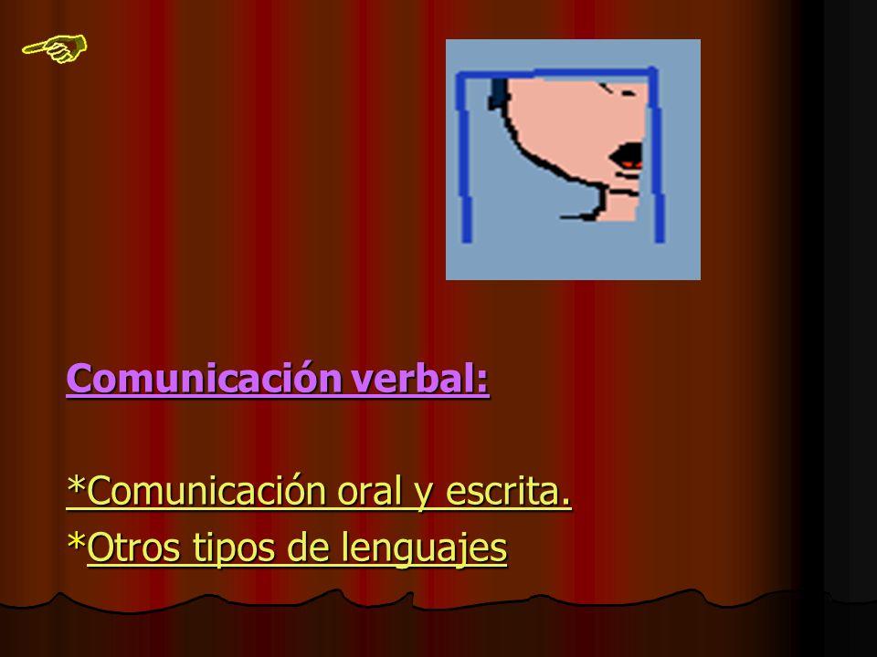 Para que haya comunicación es necesario: *UN EMISOR.