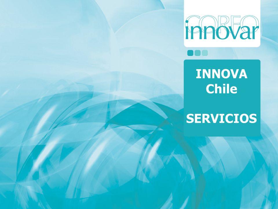INNOVA Chile SERVICIOS