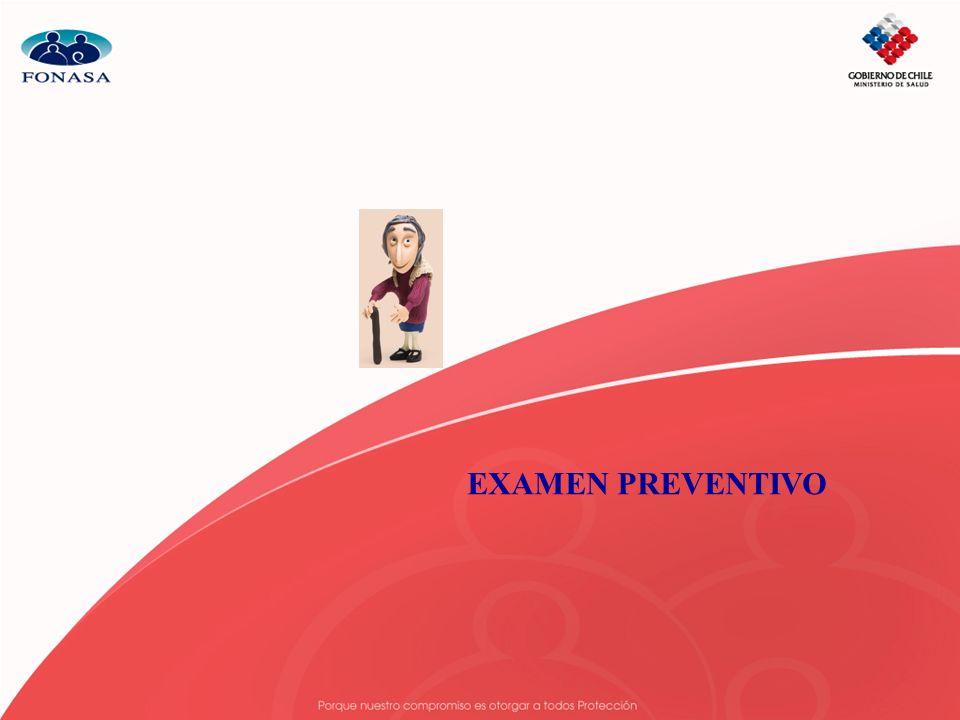 EXAMEN PREVENTIVO