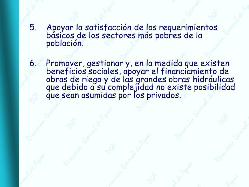 PROPUESTA DE ESTUDIO DE GÉNERO PARA PROCESO PRESUPUESTARIO 2009 DE LA DGA Nombre del Estudio: Identificación y caracterización de inequidades de Género en la adquisición del derecho de aprovechamiento de aguas y el uso de los recursos hídricos en cuencas hidrográficas prioritarias.