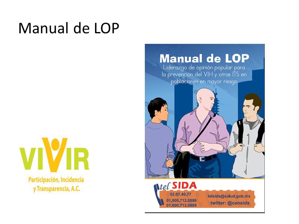 Manual de LOP