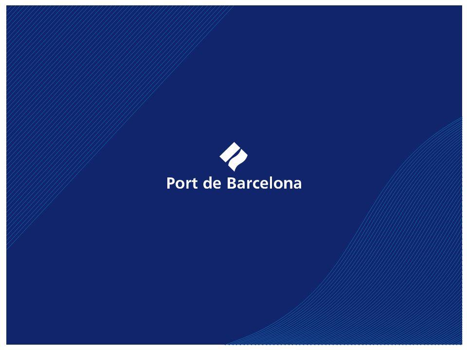Proyectos Actuaciones infraestructurales y nuevos servicios Terminales marítimas interiores: centros de servicios, integrados con el Puerto y en la red portuaria Terminales ferroviarias Gestión de operaciones Facilitación de organización de nuevas cadenas de transporte.