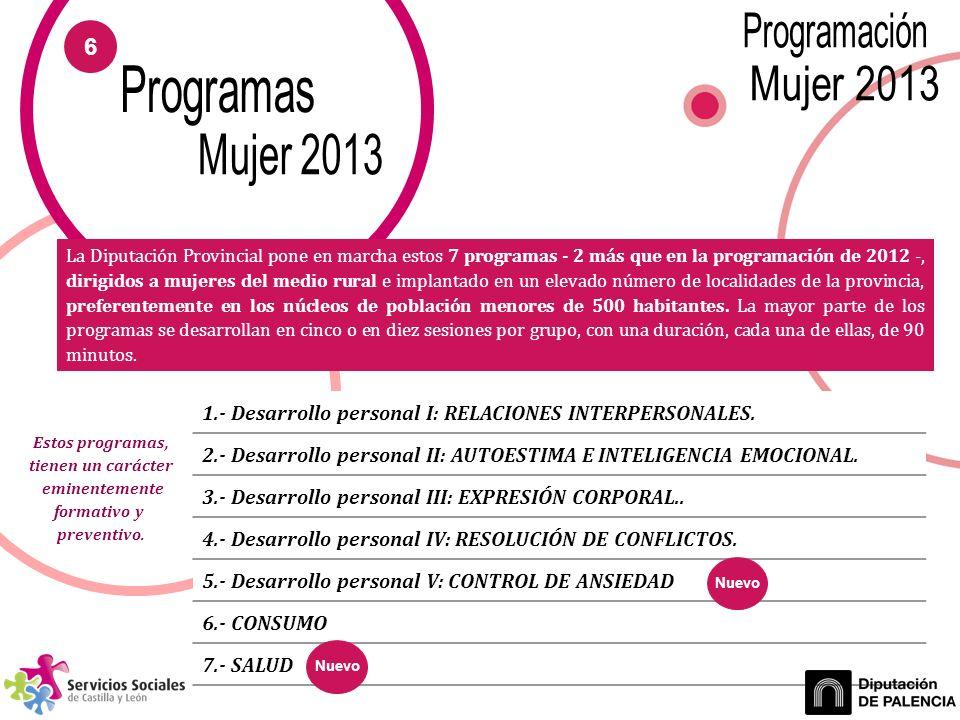 1.- Desarrollo personal I: RELACIONES INTERPERSONALES.