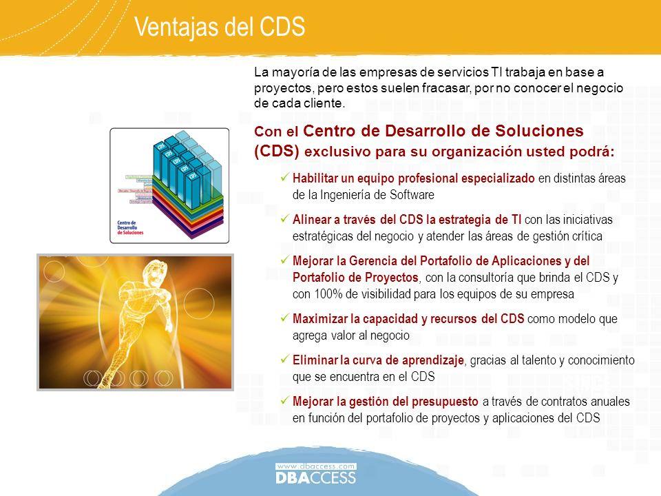 Espacios DBAccess Mérida: Parque Tecnológico de Mérida.