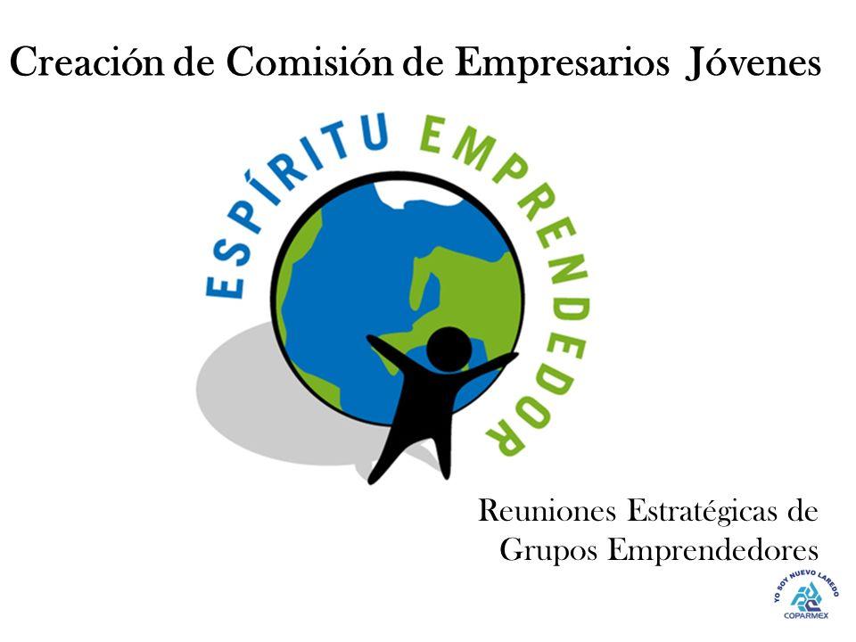 Servicios Estratégicos Desayunos Informativos Red de Negocios Local Reconocimiento a Socios Recomendación de PROSPECTOS por parte de socios Coparmex