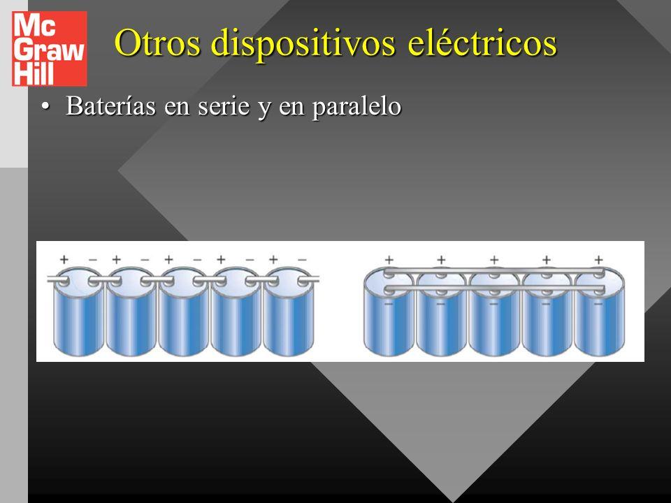 Instalación de un circuito