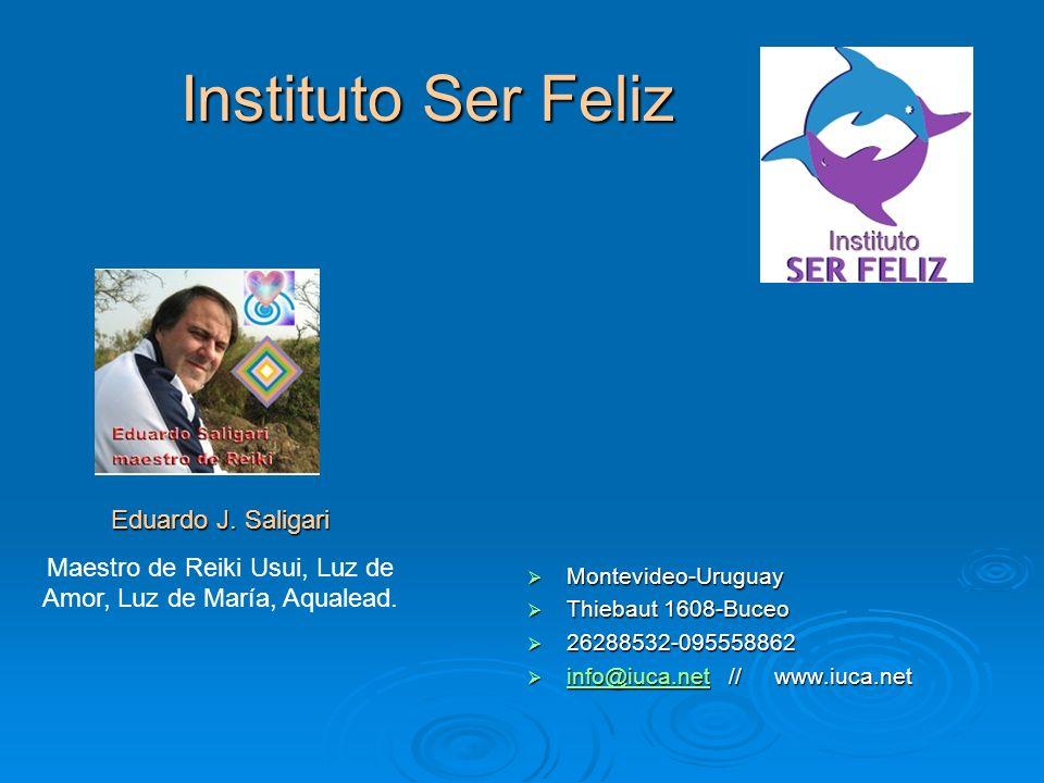 Instituto Ser Feliz Montevideo-Uruguay Montevideo-Uruguay Thiebaut 1608-Buceo Thiebaut 1608-Buceo 26288532-095558862 26288532-095558862 info@iuca.net