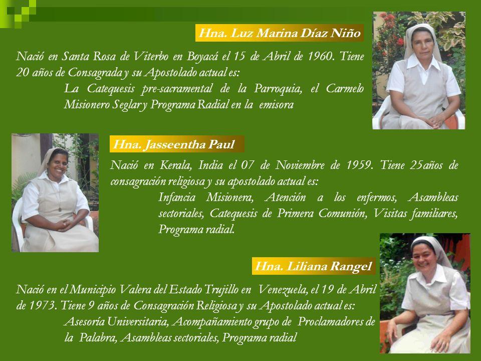 Comunidad Francisco Palau 1975- 2013 Simití - Sur de Bolívar