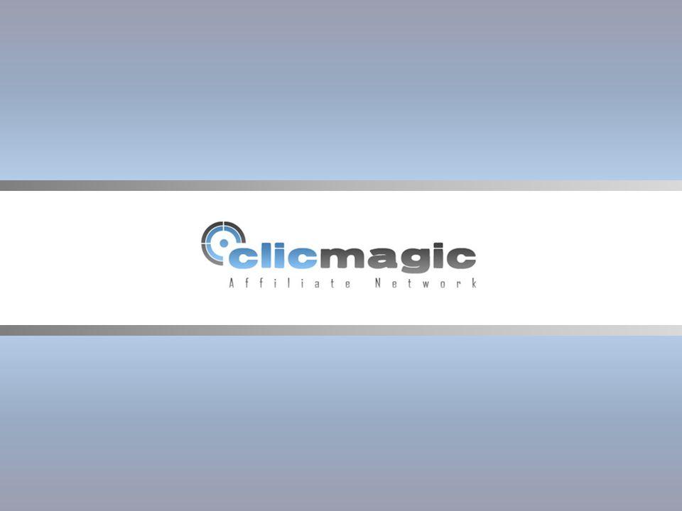 ClicMagic es la primera Affiliate Network en Chile y la única que ha desarrollado el exitoso modelo de Marketing de Afiliados en el mercado nacional.