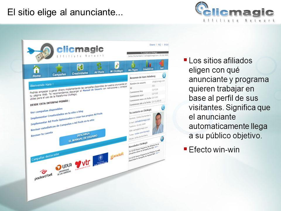 Fichas de Campañas y Programas