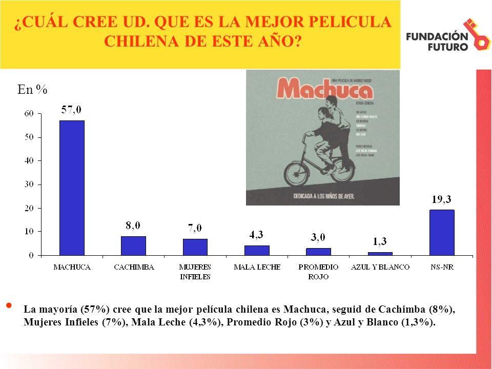 ¿CUÁL CREE UD.QUE FUE EL ANIMADOR(A) DEL AÑO EN TELEVISION.