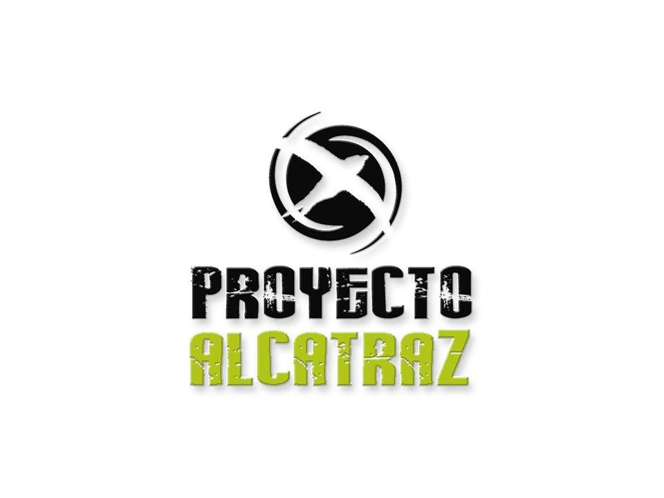 Valores Transparencia: La confianza es la base para la paz Confidencialidad: Una nueva oportunidad Lealtad: Todos somos Pata Disciplina: Mi futuro depende de mí Compromiso: Hacia mi familia y mi comunidad Proyecto Alcatraz
