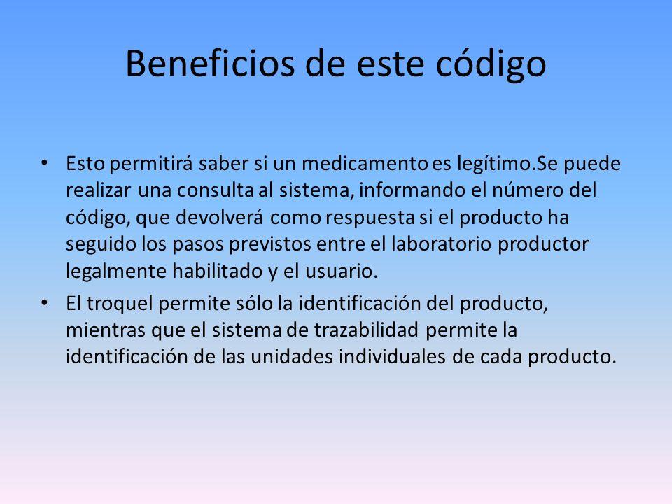 Trazabilidad en Farmacias El día 15 de junio de 2012, comenzará a regir la segunda etapa de implementación del SNT incluyendo a los últimos eslabones de la cadena de distribución: farmacias y establecimientos asistenciales públicos y privados.