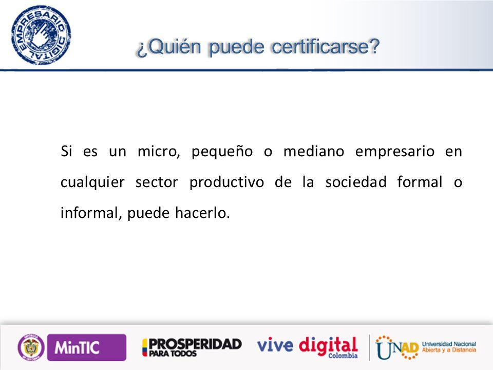 Ingresar a http://web.unad.edu.co/ciudadaniadigital en la opción Empresario Digital.http://web.unad.edu.co/ciudadaniadigital Ingreso de datos personales para obtener usuario y contraseña.