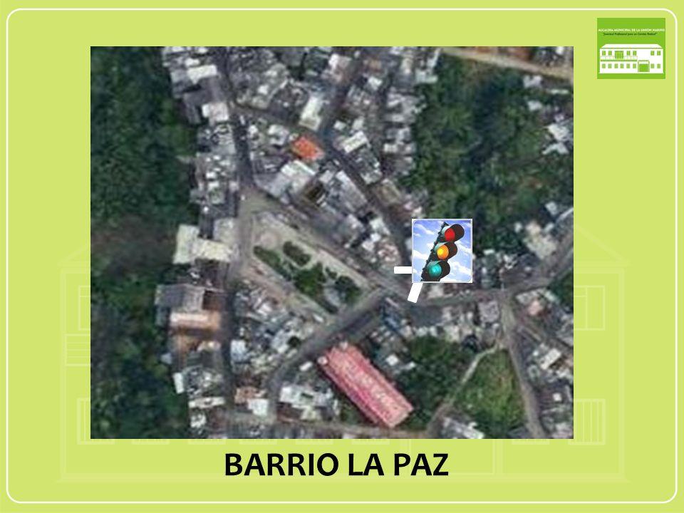 BARRIO LA PAZ