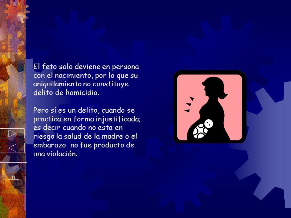 La expresión aborto deriva de la expresión latina Abortus: Ab=mal, Ortus=nacimiento, es decir parto anticipado, privación de nacimiento, nacimiento an