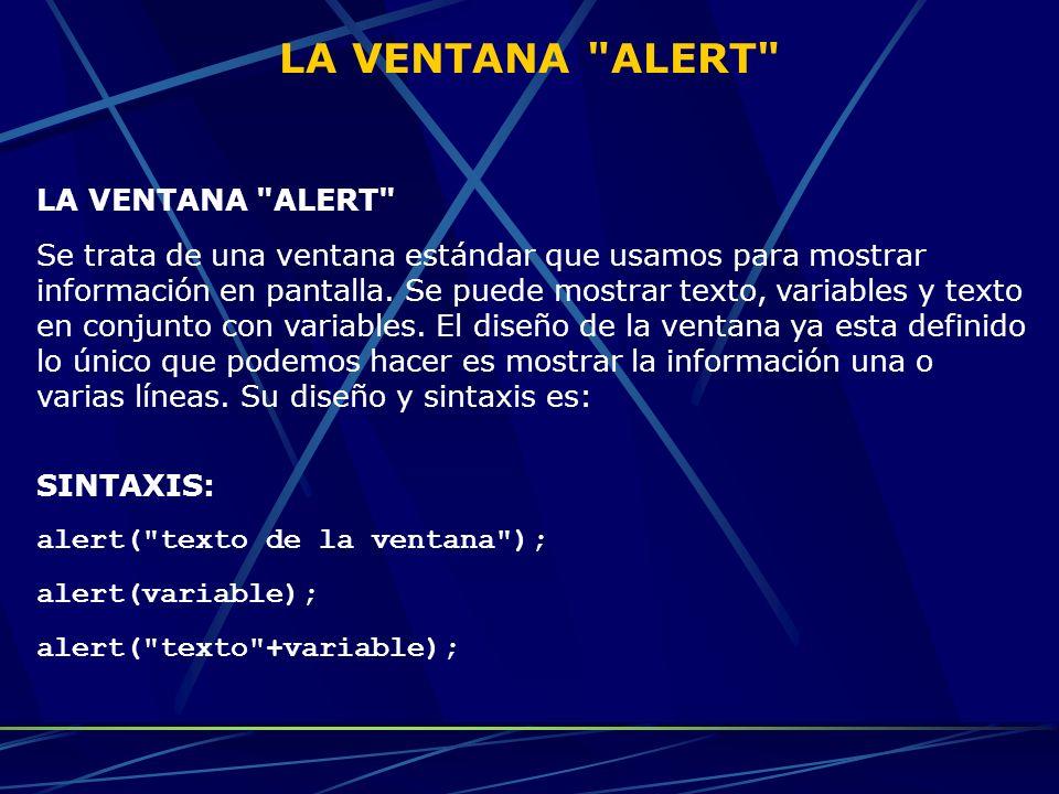 Primer Programa function hola() { alert( Hola a todos ); } Leonel