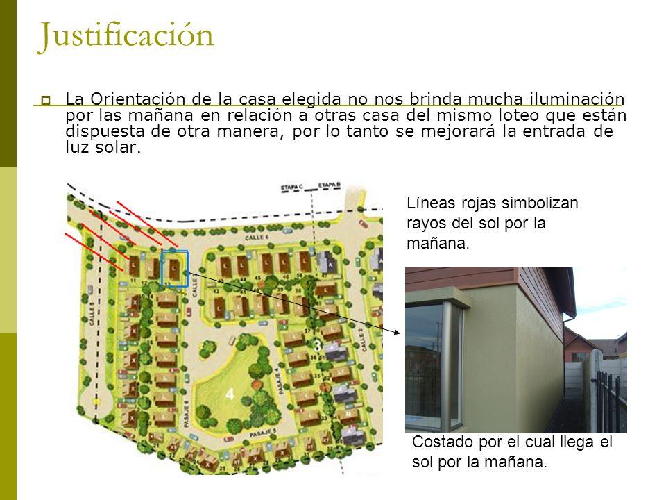 Muestra de proposición La utilización de pasto y enredaderas hace crear una imagen mas natural del recinto, y a la vez menos contaminante.