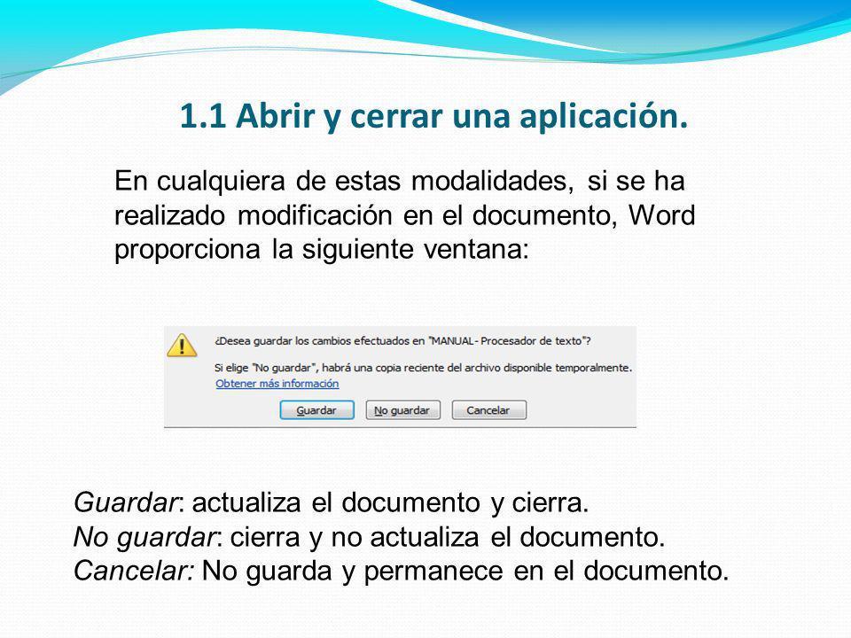 1.2 Crear un documento nuevo.