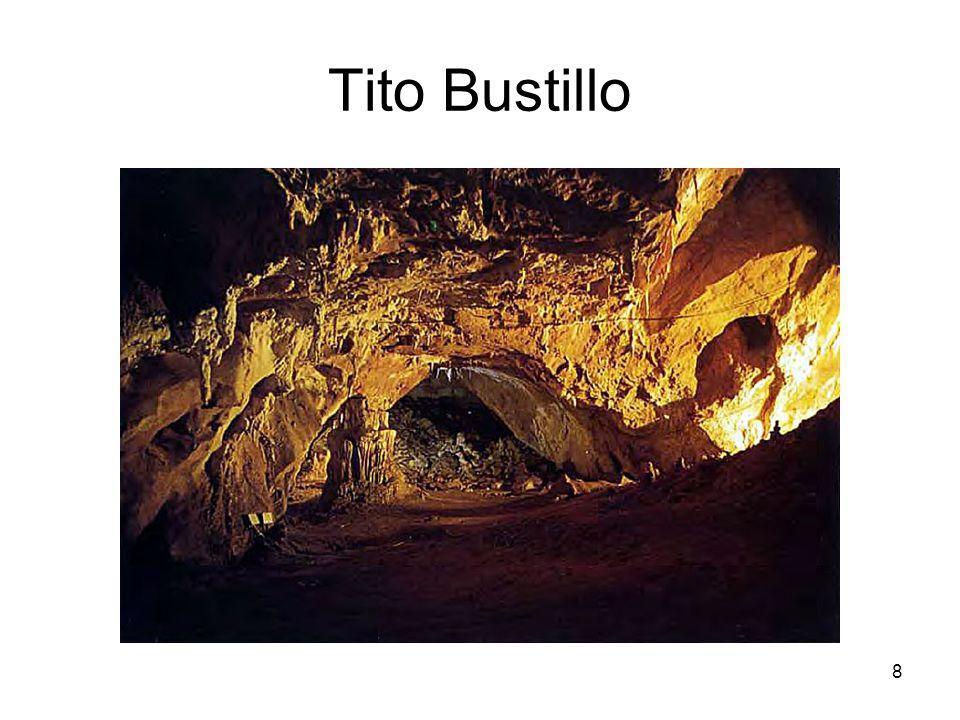 8 Tito Bustillo