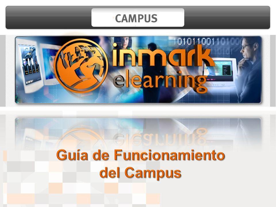 2 I - Interfaz General del Campus..……..…………………………….......