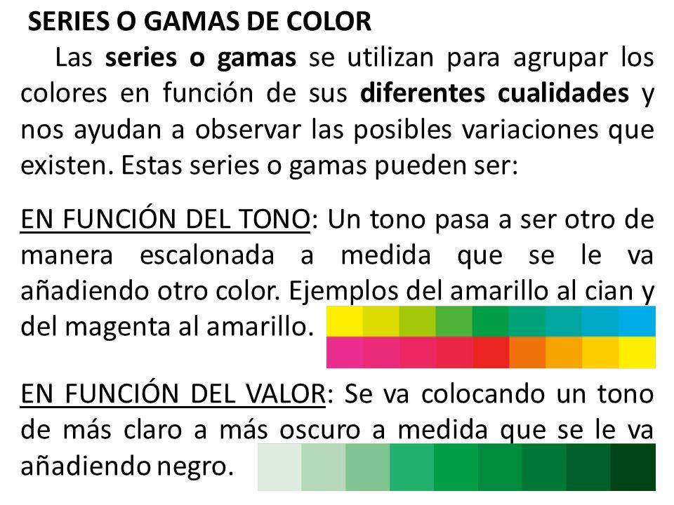 ATRIBUTOS O CUALIDADES DEL COLOR Para definir correctamente un color debemos tener en cuenta los atributos o cualidades de ese color y que son. El ton