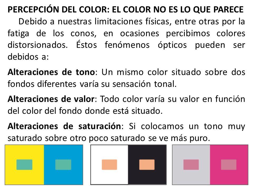 EN FUNCIÓN DE LA SATURACIÓN: Es aquella que partiendo de un color puro se le va añadiendo gris para ir saturando cada vez más el color. EN FUNCIÓN DE