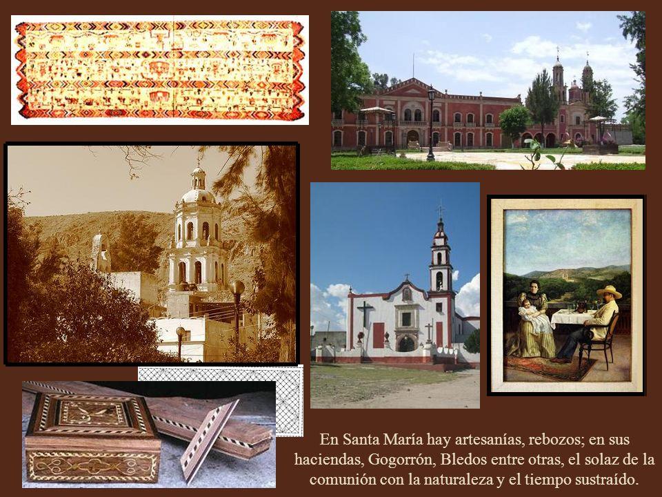 La Conservera en Calzada Juárez fue motivo de fiesta popular el 27 de noviembre de 1831 y fuente de trabajo para los aguadores. Arriba, litografía de