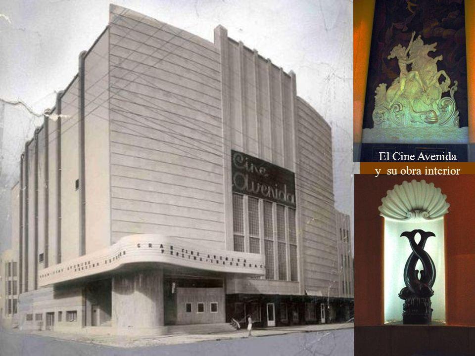 El Teatro Alameda en su deslumbrante noche inaugural y hoy, aun sin su cielo estrellado, es bello.