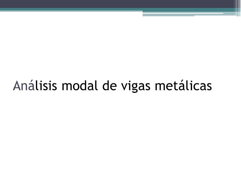 Método hibrido basado en transformada Wavelet Modelo experimental con modos suavizado Daño borde