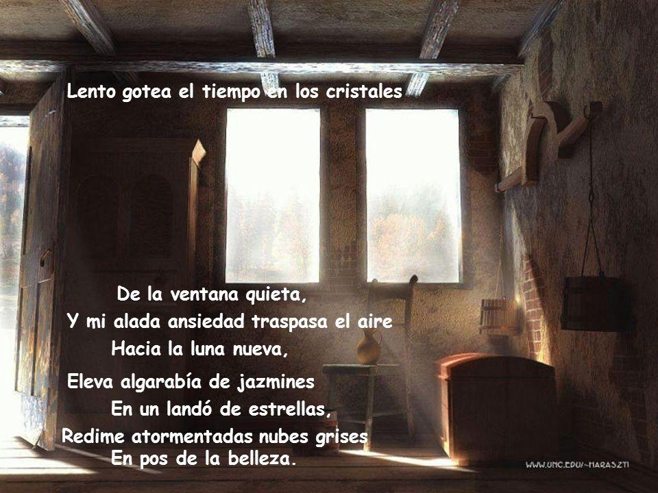Imágenes: Inés Garet La ventana Quieta