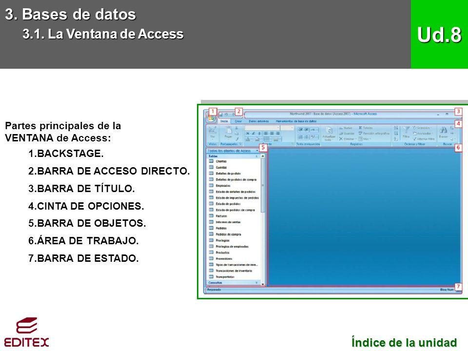 3. Bases de datos 3.1.