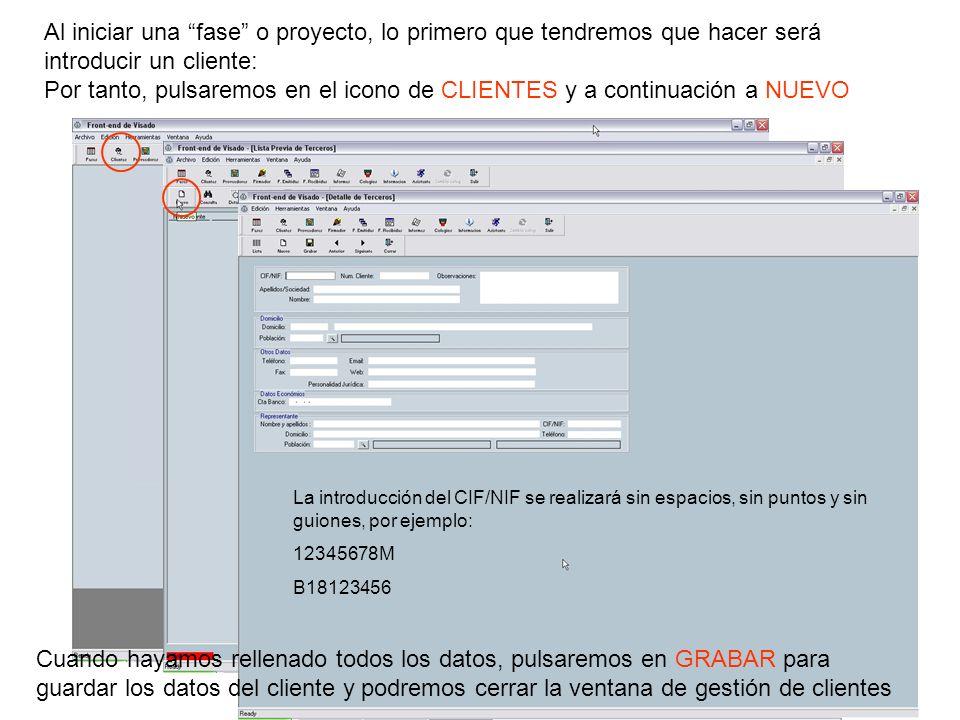 Cuadros de dialogo de envío: Envío con correo electrónico Envío con FTP Guardar en Mi PC TIPOS DE ENVIO: -NUEVO -SUBSANACION DE ERRORES -ANEXO DE DOCUMENTACIÓN