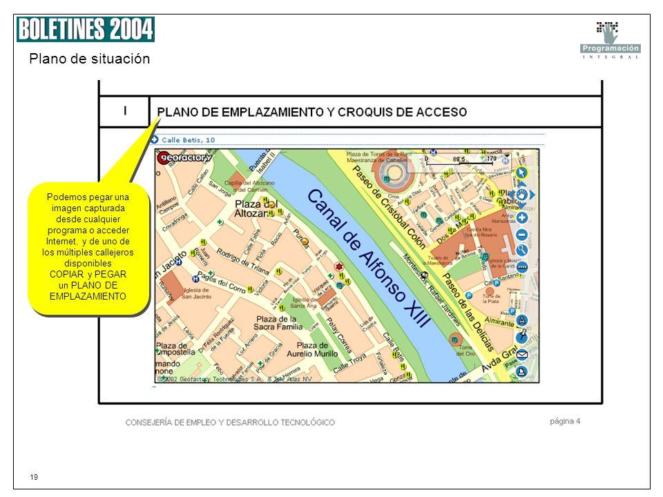 18 Actualizar Esquema Solamente debemos pulsar el botón Actualizar Esquema, para que los cambios realizados queden reflejados en el ESQUEMA UNIFILAR.