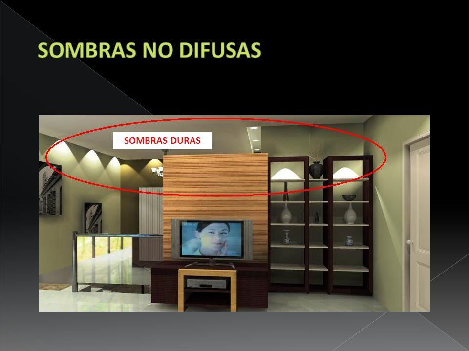 SOMBRAS DURAS