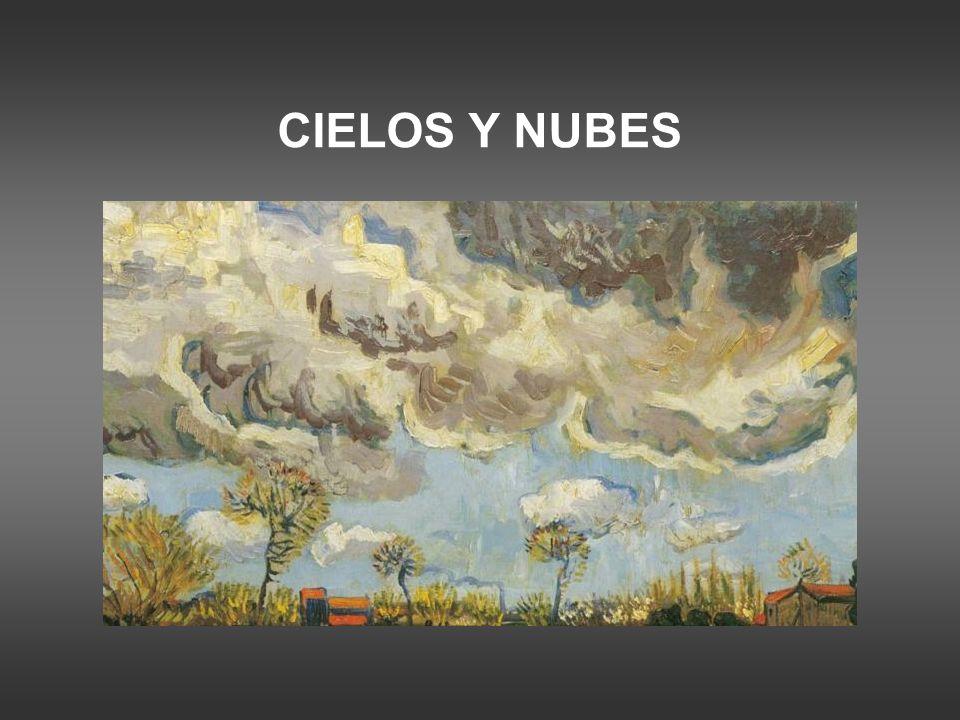 Monet: el deshielo en Vetheuil, 1880 ¡Mi taller!. Pero yo no he tenido nunca taller, y no comprendo que alguien se encierre en una habitación.. Claude