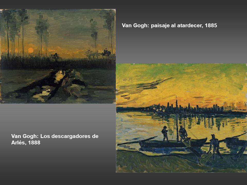 Eugene Boudin: estudio de cielo sobre la dársena del puerto de El Havre, h 1890-95