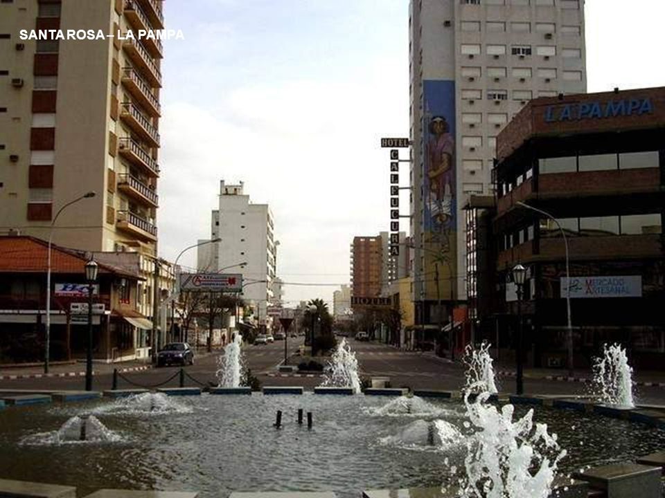 EL PALMAR – ENTRE RIOS
