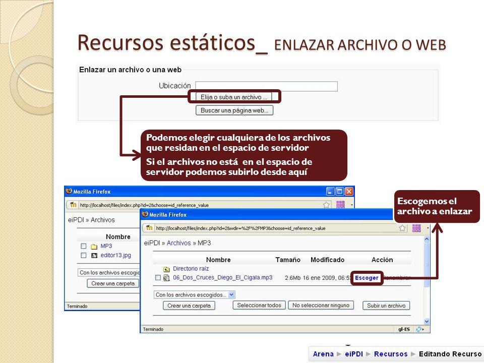Recursos estáticos_ ENLAZAR ARCHIVO O WEB