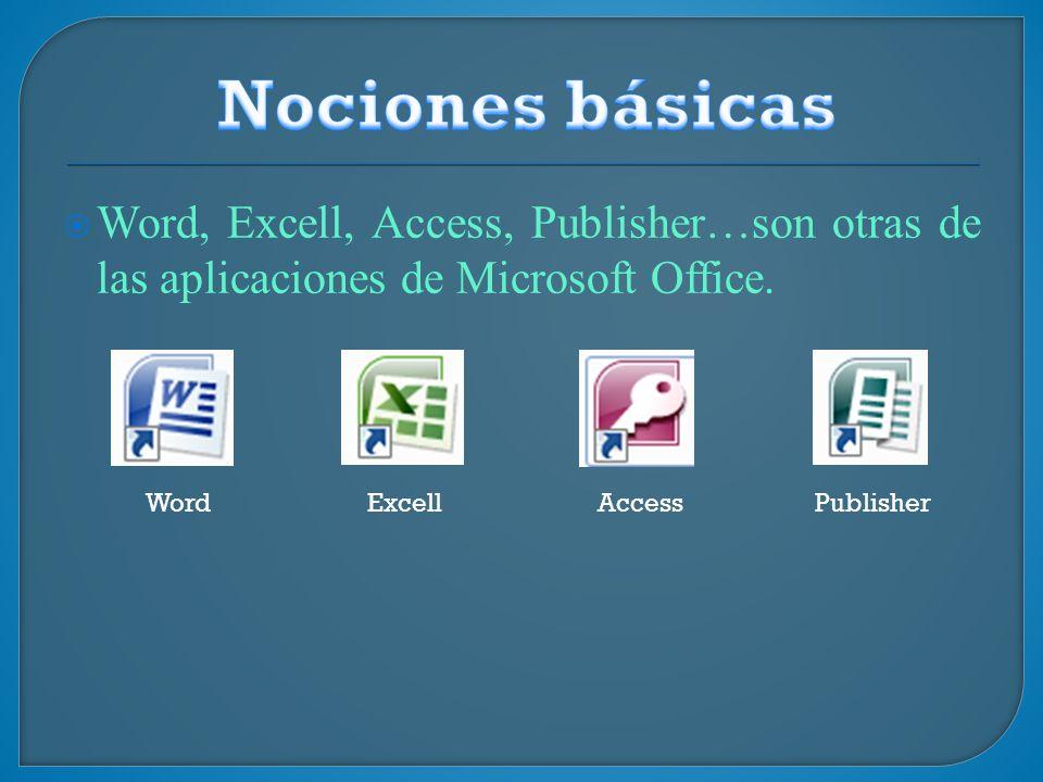 Power Point es la aplicación más utilizada para las presentaciones con diapositivas por su fácil manejo y edición, y por situarse al alcance de todos.