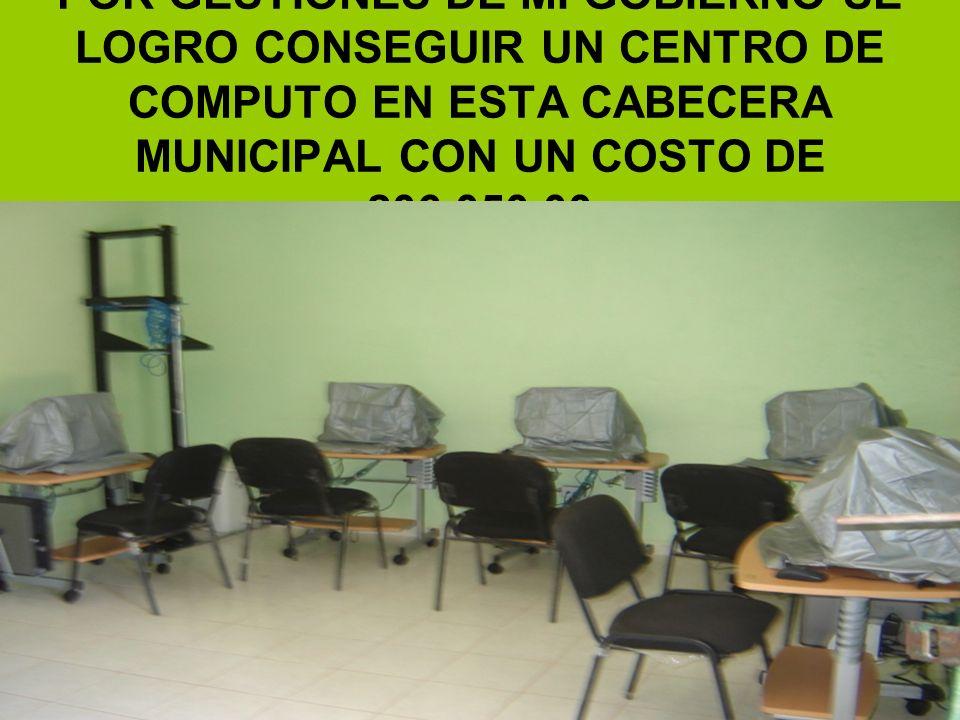 MENSAJE POLITICO C.ING EFRAIN MORALES AYON REPRESENTANTE PERSONAL DEL C.