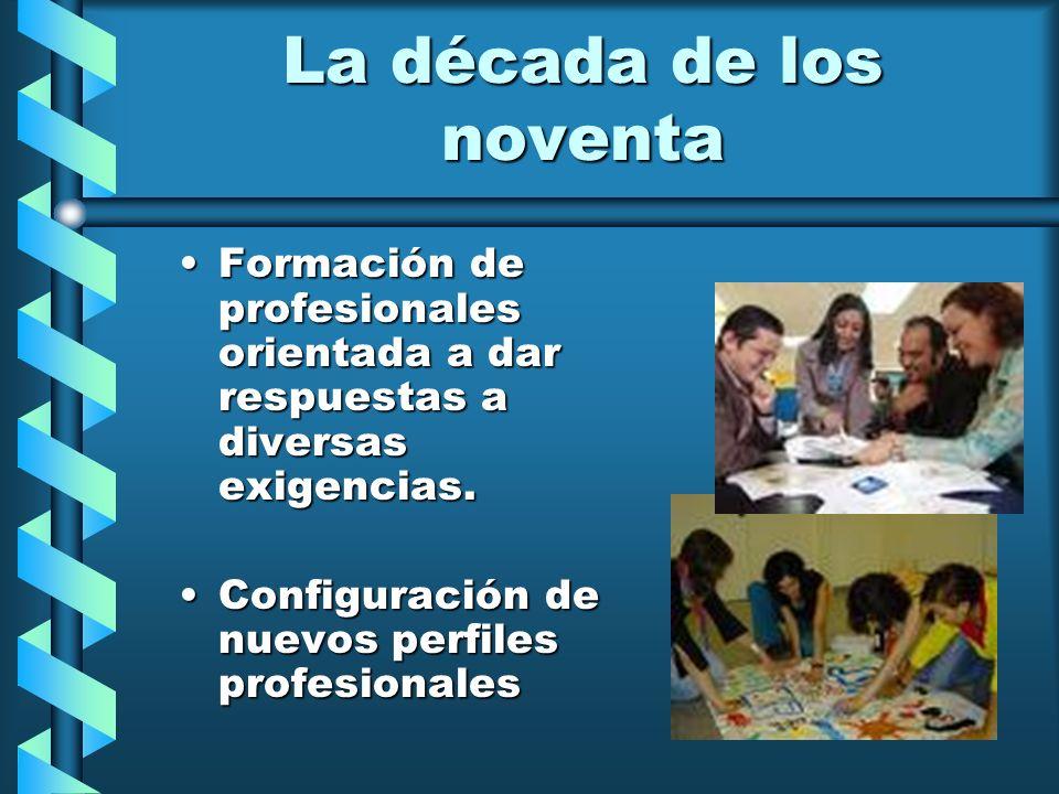 Contenidos curriculares de distinta naturaleza Necesidad de emplear procedimientos y técnicas de enseñanza, aprendizaje y evaluación diferenciadas.Necesidad de emplear procedimientos y técnicas de enseñanza, aprendizaje y evaluación diferenciadas.