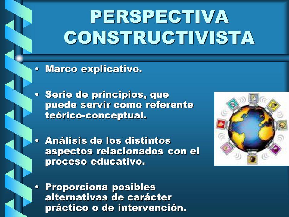 Principios constructivistas de mayor relevancia Los aprendizajes de los contenidos (conocimientos, habilidades, actitudes, valores), producto de una construcción personal.Los aprendizajes de los contenidos (conocimientos, habilidades, actitudes, valores), producto de una construcción personal.