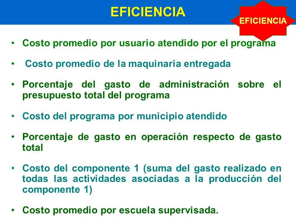 ECONOMÍA LA ECONOMÍA SE REFIERE A LA CAPACIDAD DE LA GERENCIA DEL PROGRAMA PARA ADMINISTRAR ADECUADAMENTE LOS RECURSOS FINANCIEROS.