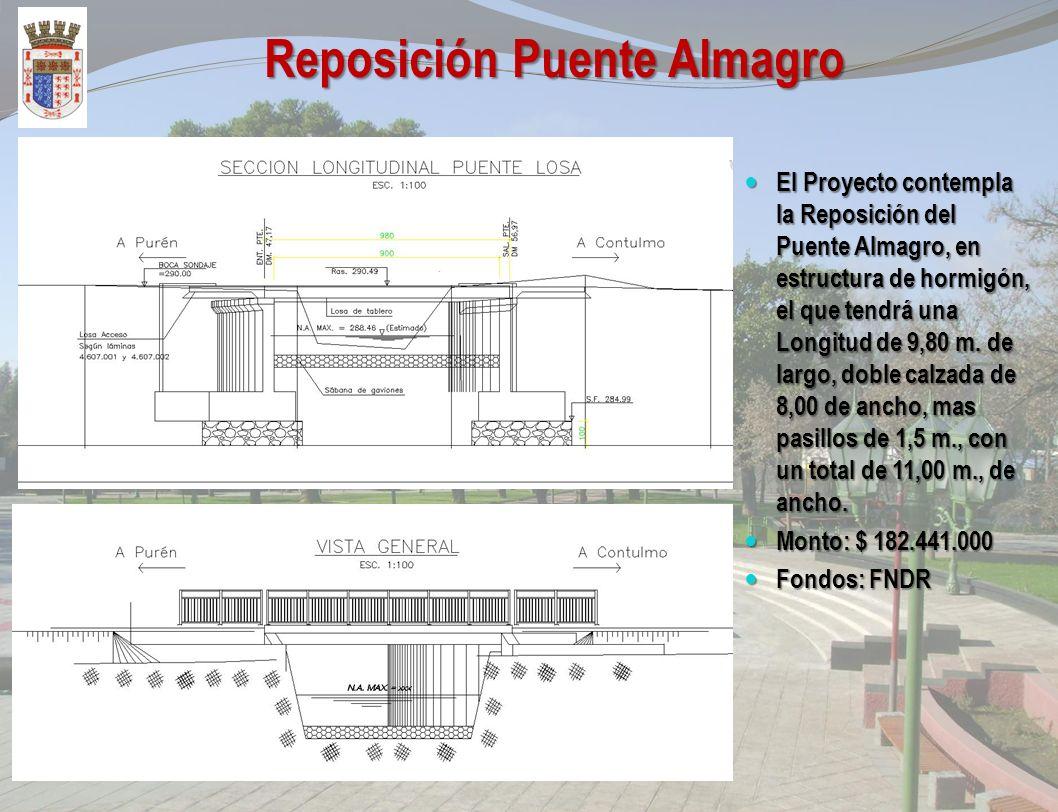 Mejoramiento SSHH, Solución Particular de Alcantarillado y Cierre Perimetral Escuela El Lingue El Proyecto contempla la construcción de baños para alu