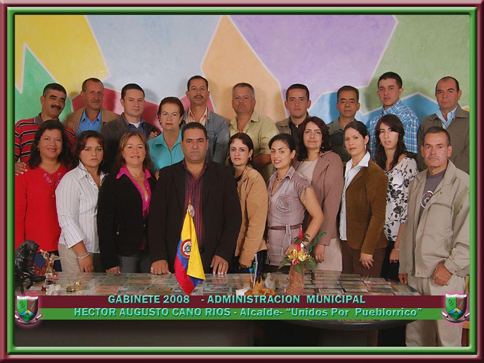 Formulación y elaboración del Plan de Desarrollo Municipal Unidos por Pueblorrico participativo, con el ahorro de $20.000.000 en su formulación.