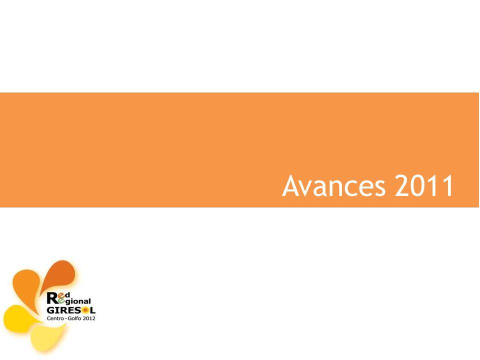 Avances 2011