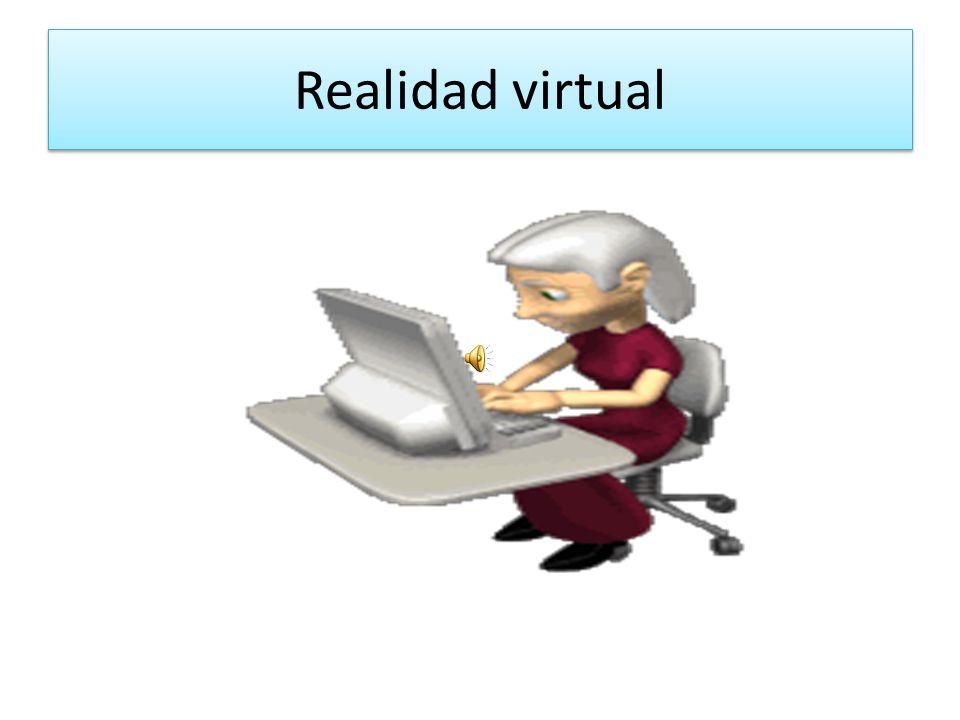 Web-grafía Realidad virtual http://youtu.be/dM2luYEBacM Gálvez Mozo, A.